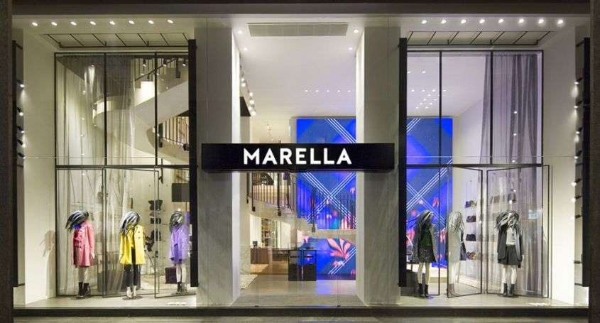 marella Citylife Shopping District