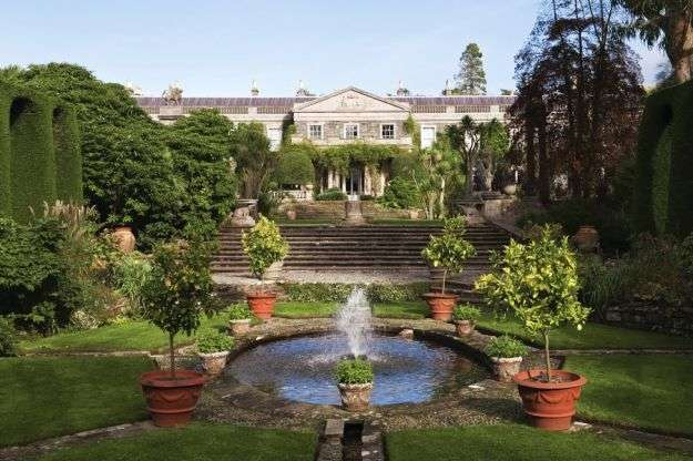 Mount Stewart - County Down, Irlanda