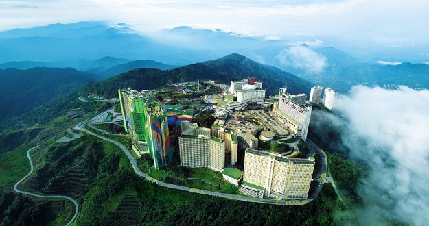 First World Hotel – Genting Highlands, Malesia