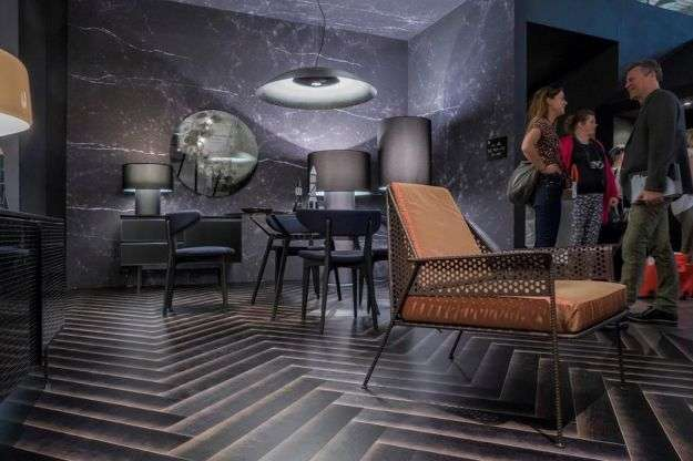 space interiors salone del mobile milano
