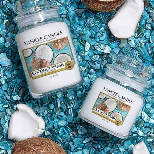 yankee candle cocco